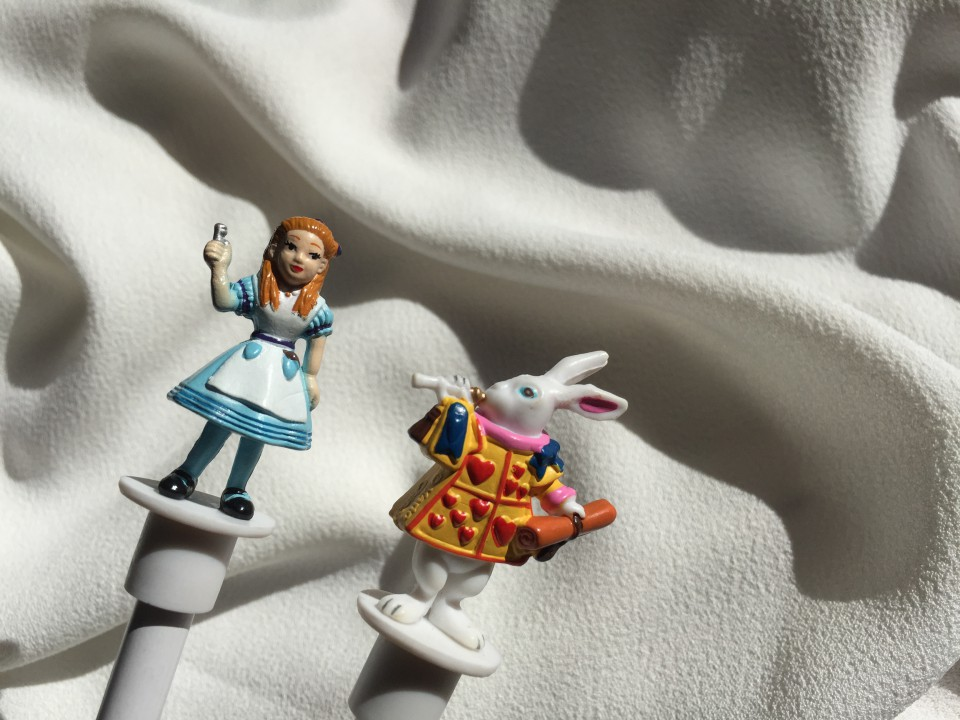 Alice - 11