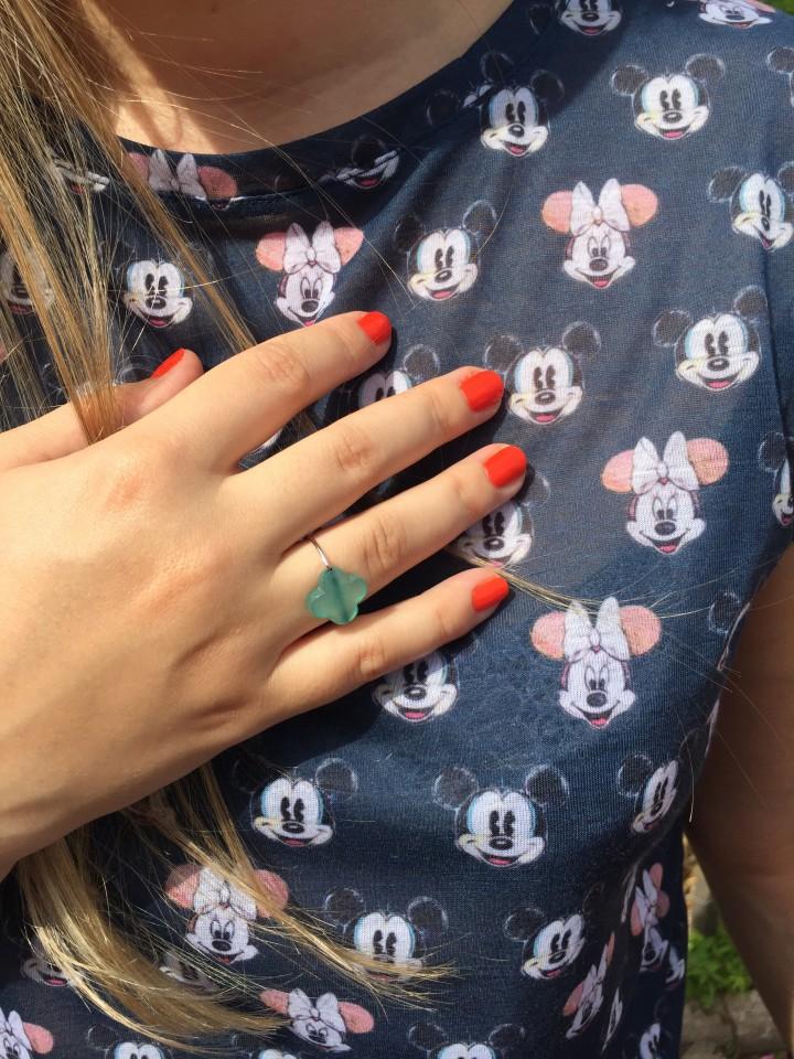 Mickey - 8