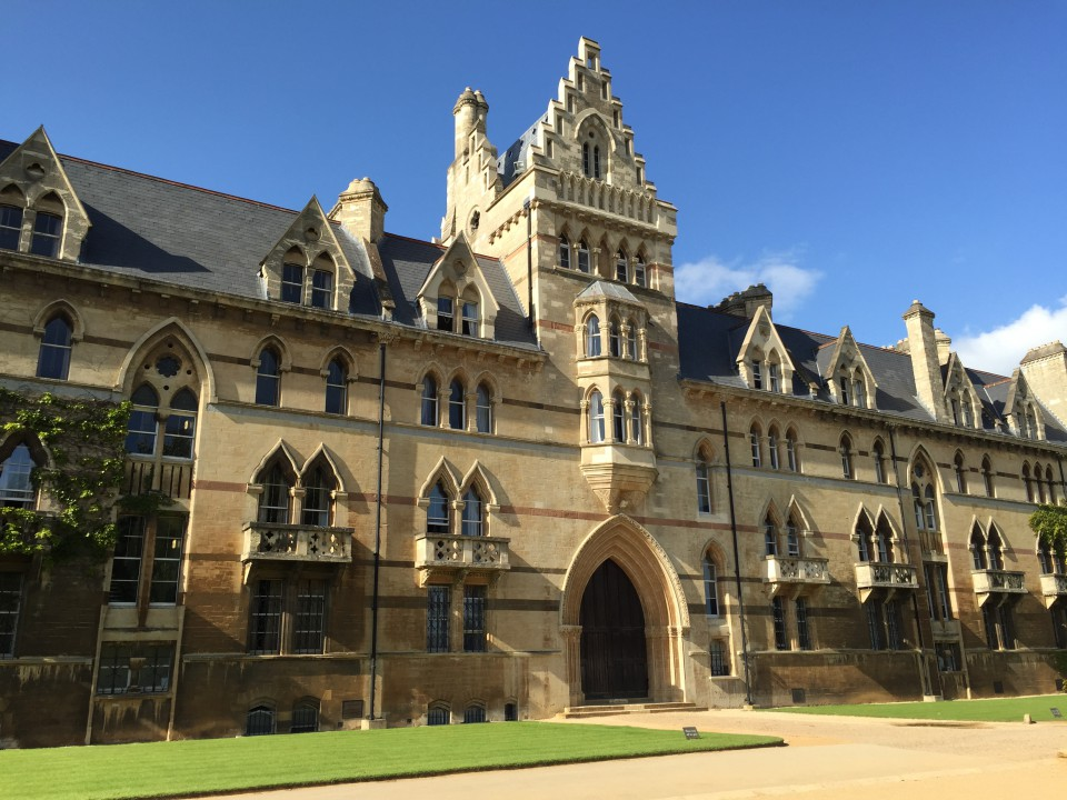 Oxford - 10