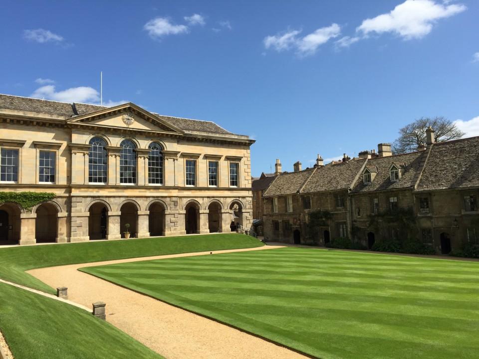 Oxford - 3