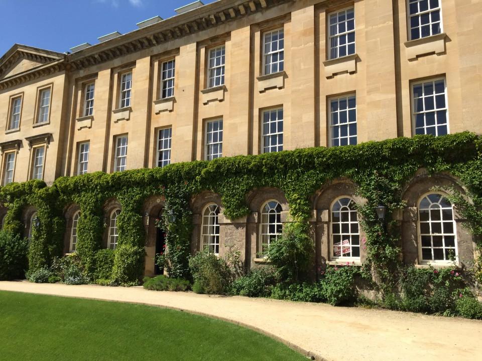 Oxford - 4