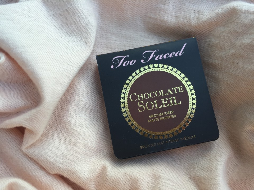 Too Faced -2