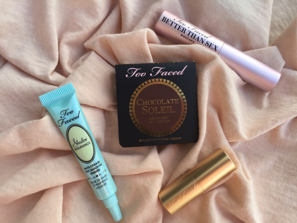 Too Faced -8