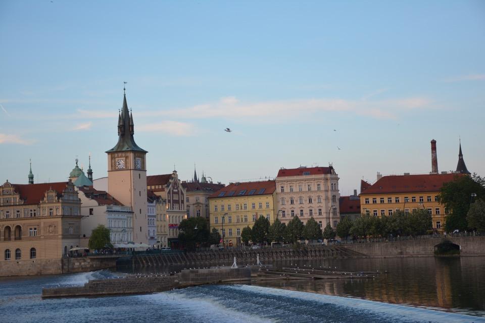 Prague 1 - 12