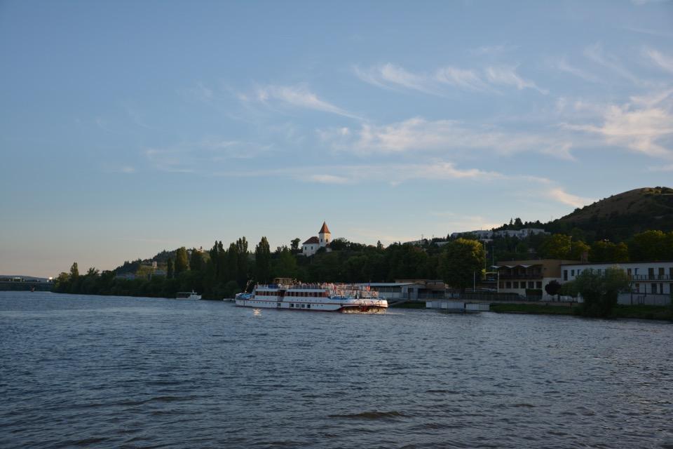 Prague 1 - 14