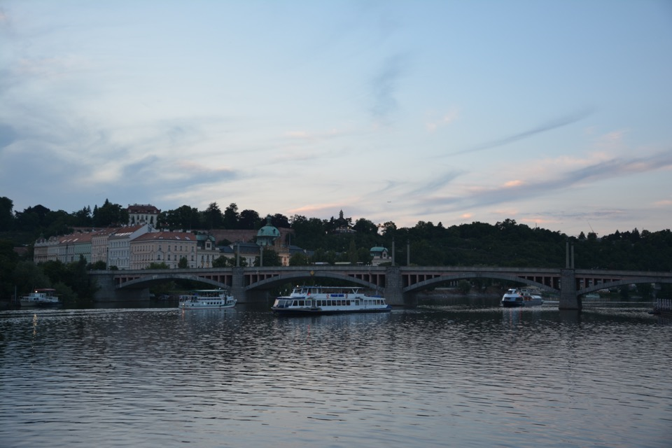Prague 1 - 16