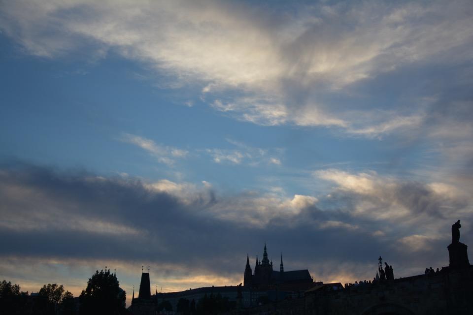 Prague 1 - 18