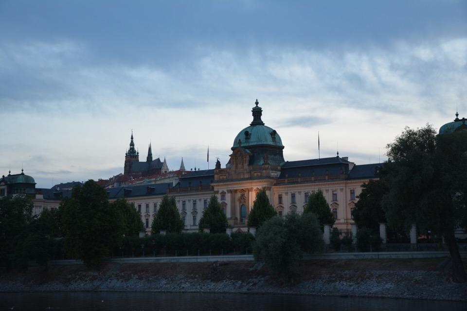 Prague 1 - 21