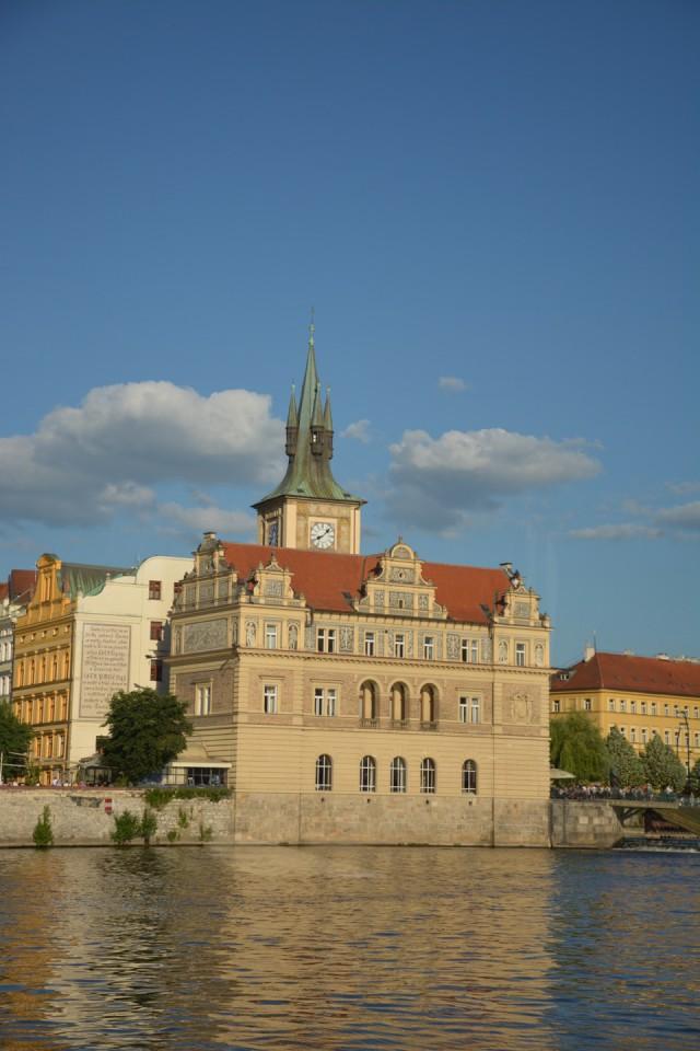 Prague 1 - 5