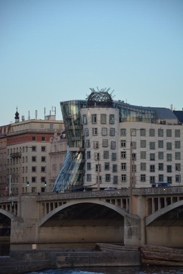 Prague 1 - 9