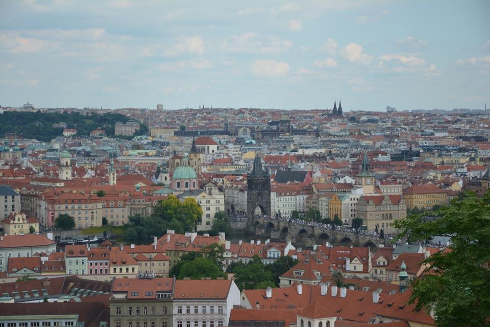 Prague 2 - 19