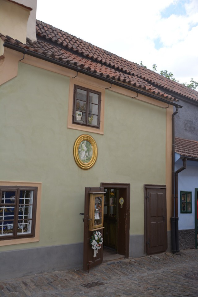Prague 2 - 29