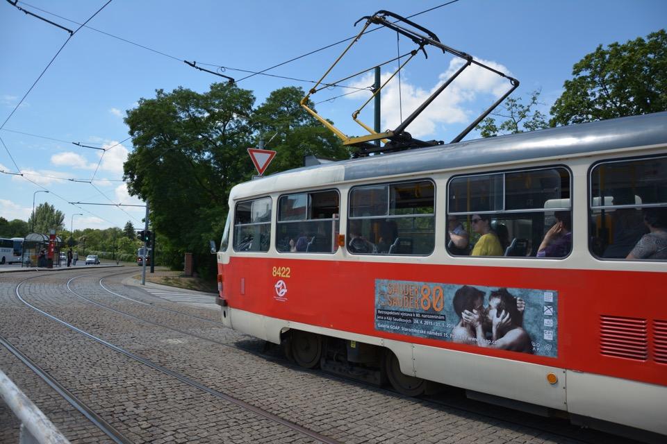 Prague 2 - 5