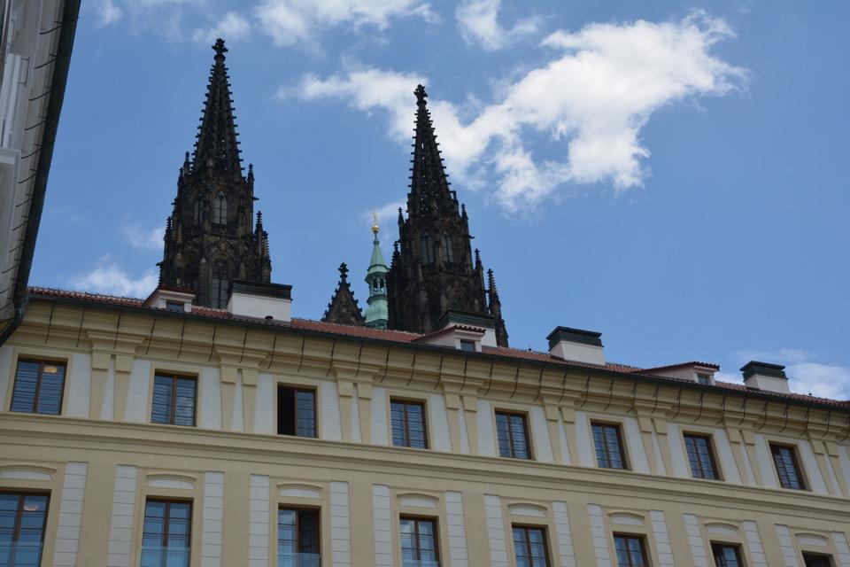 Prague 2 - 7