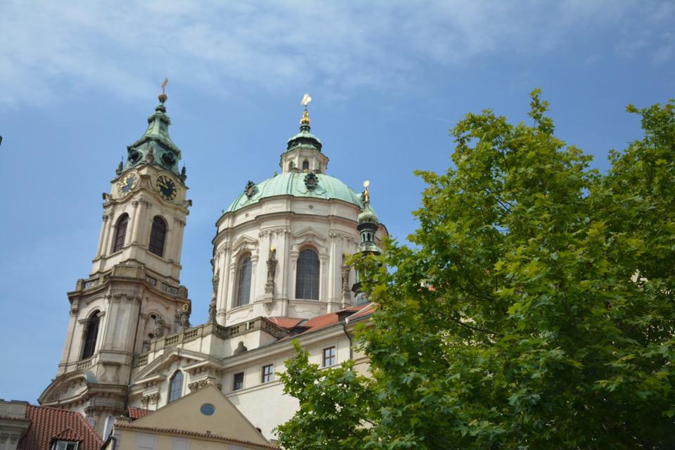 Prague 3 - 11