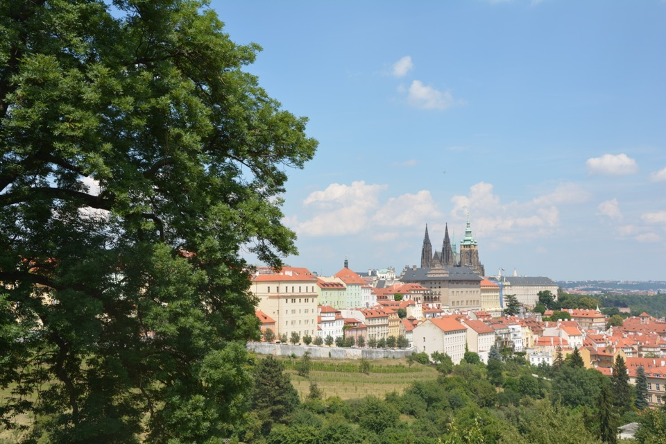 Prague 3 - 27