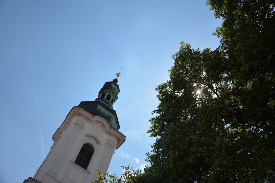 Prague 3 - 28