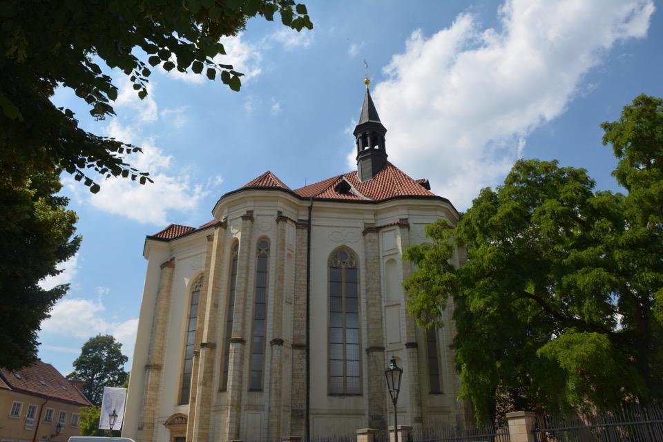 Prague 3 - 29