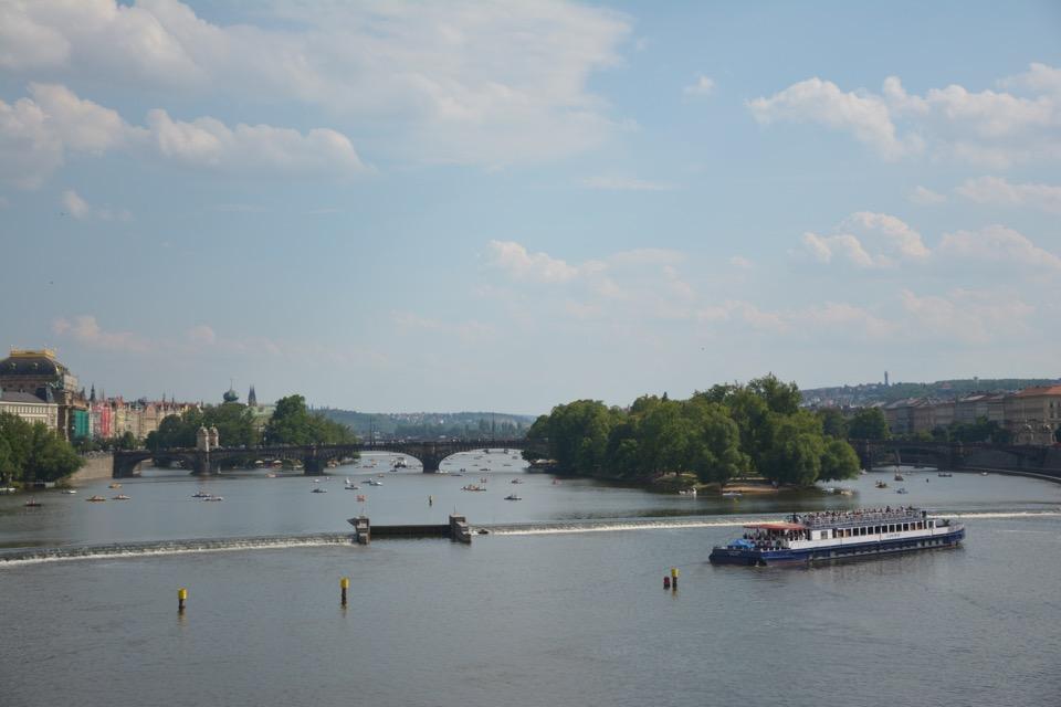 Prague 3 - 30