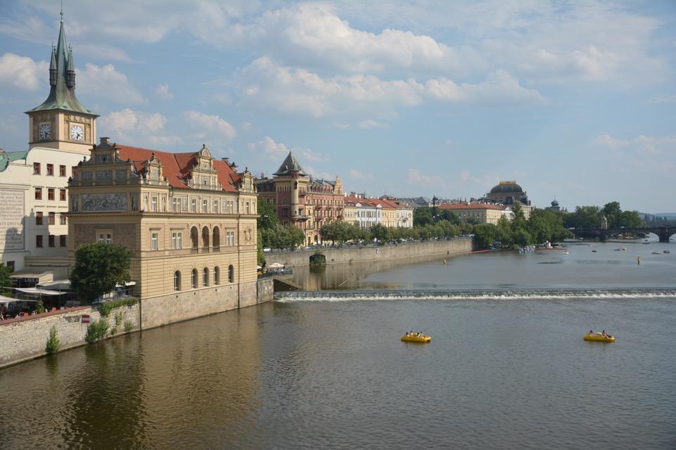 Prague 3 - 31