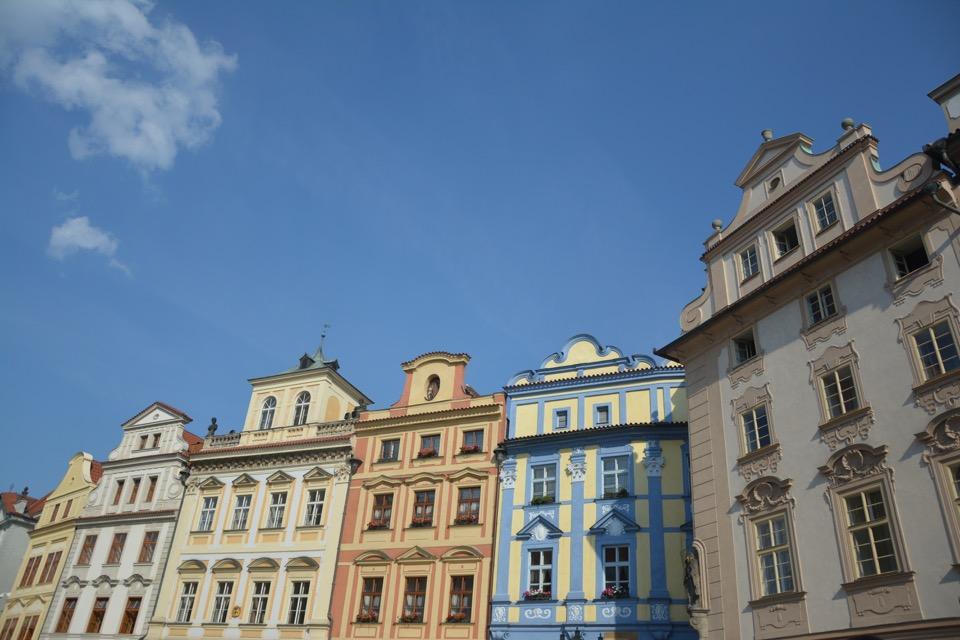 Prague 3 - 35
