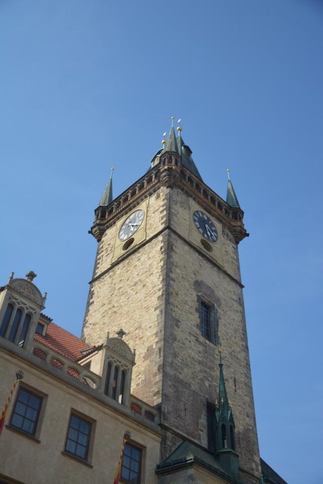 Prague 3 - 36