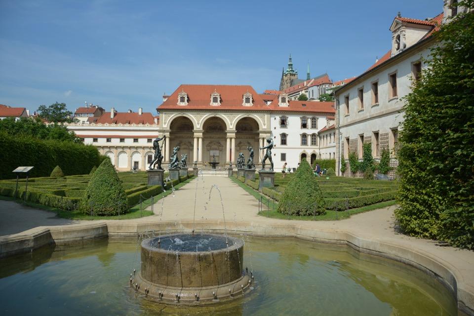 Prague 3 - 8