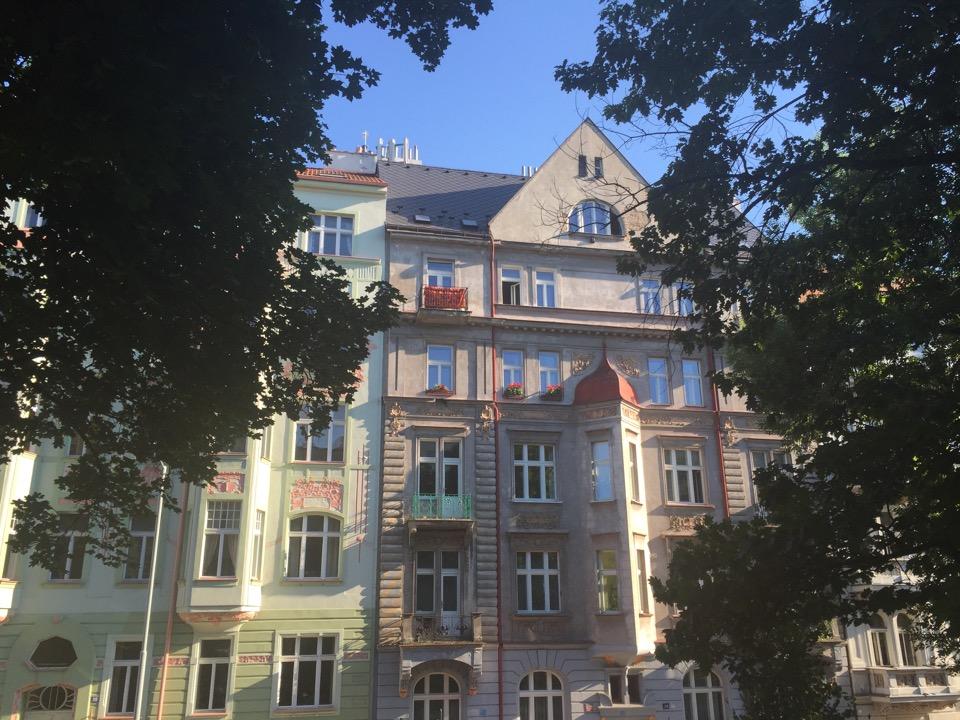 Prague 4 - 4