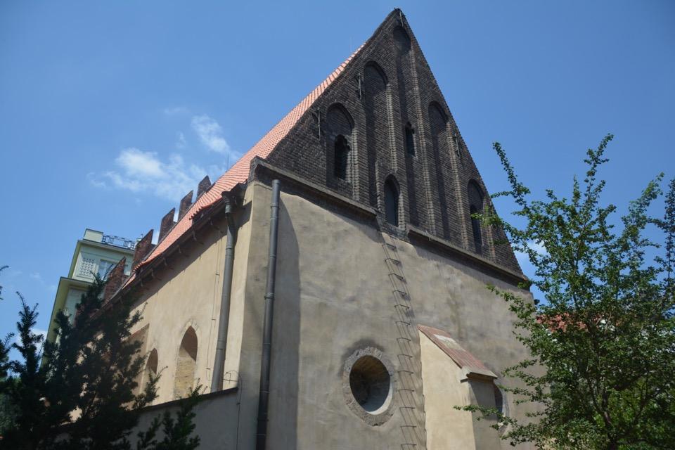 Prague 5 - 10