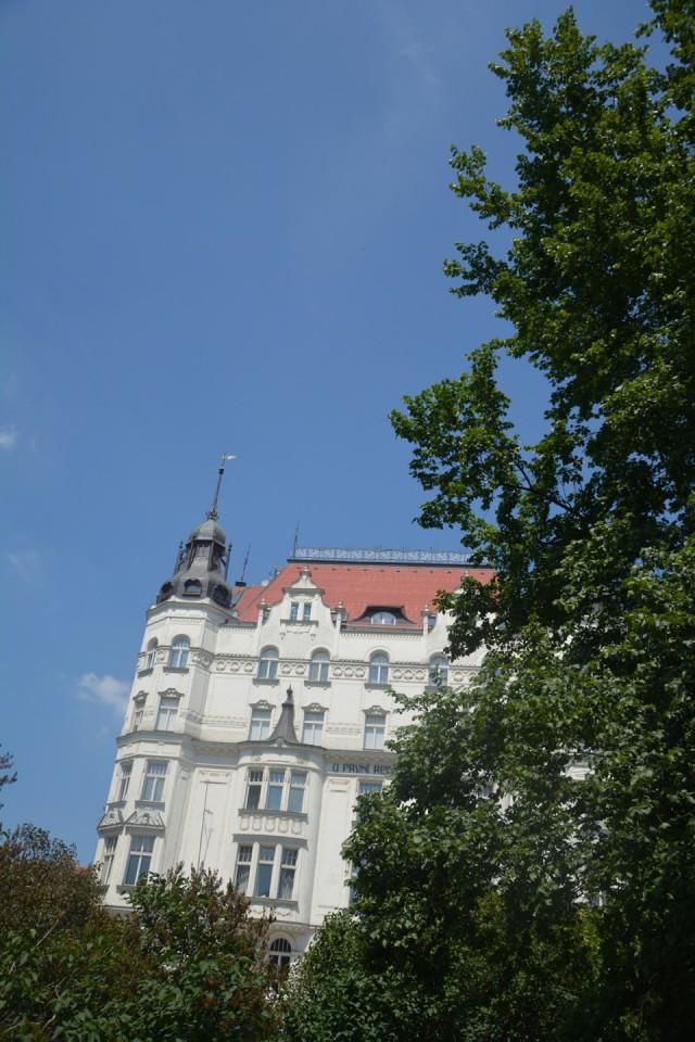 Prague 5 - 12