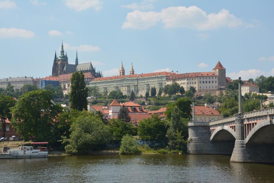 Prague 5 - 21