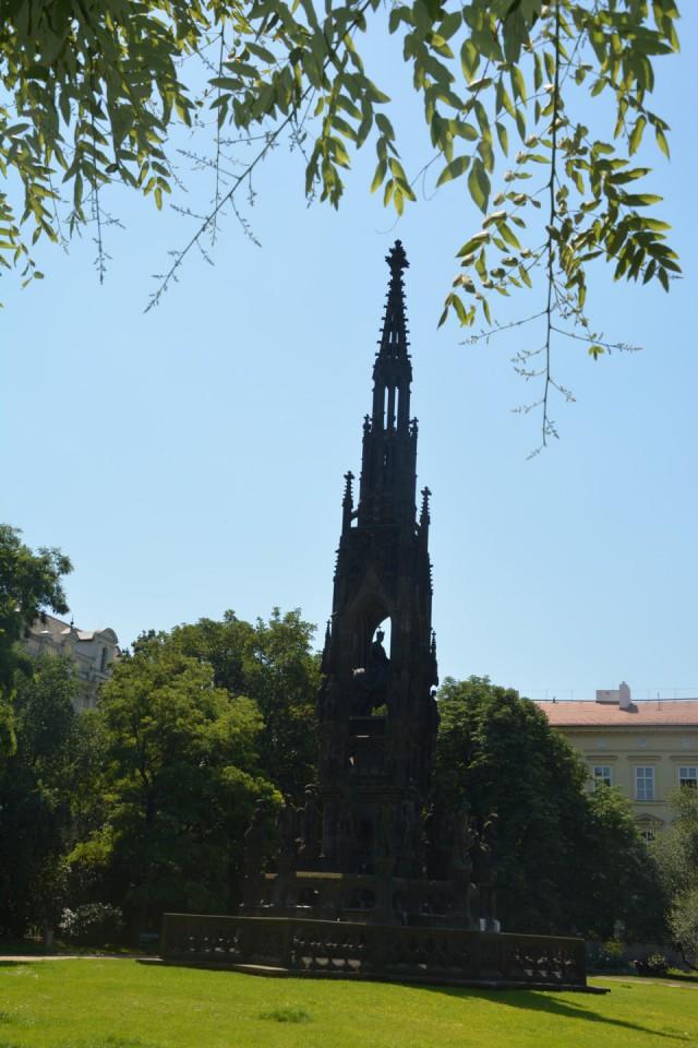 Prague 6 - 11