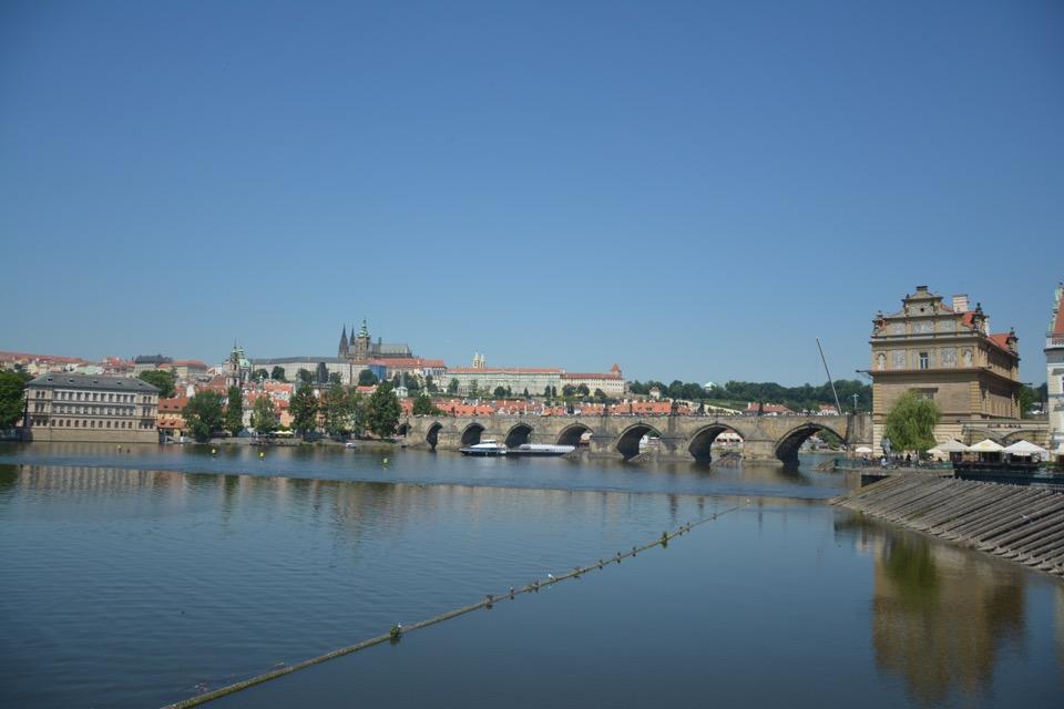 Prague 6 - 13