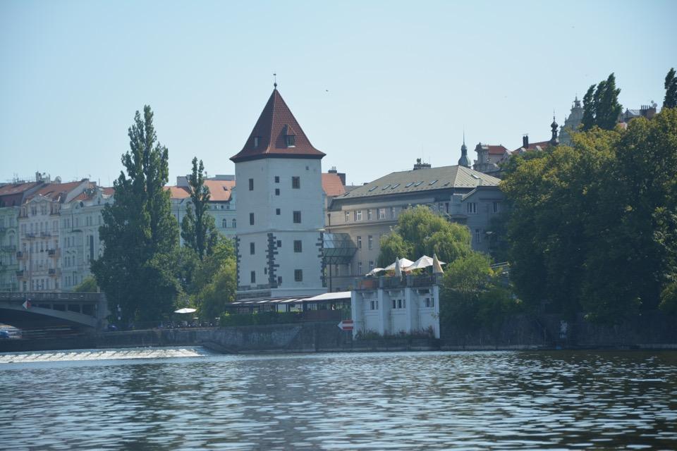 Prague 6 - 34