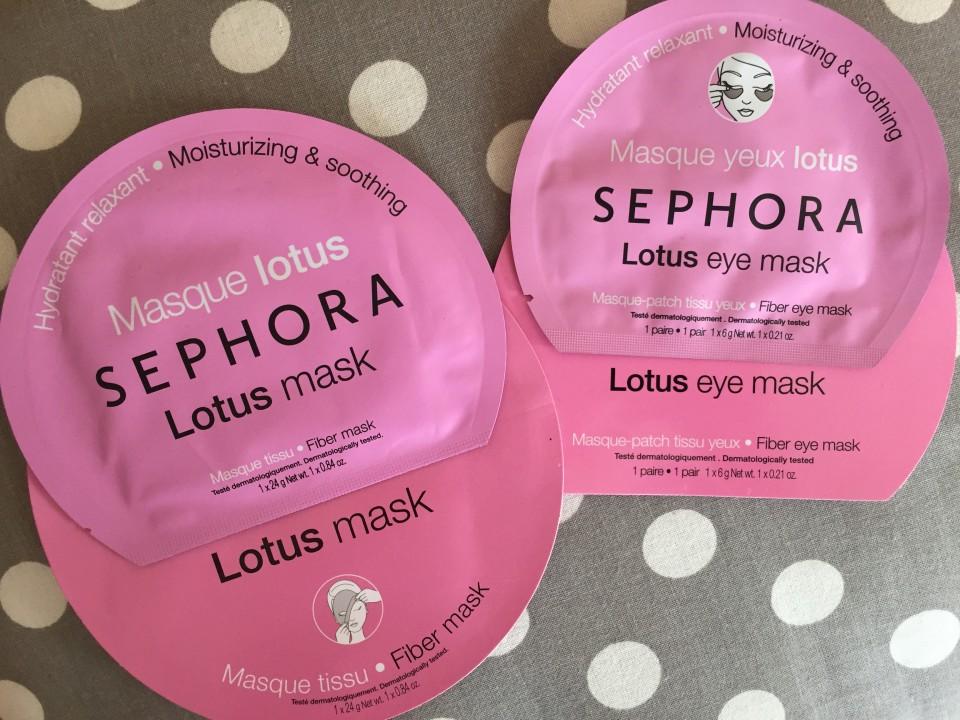 Sephora Lotus - 2