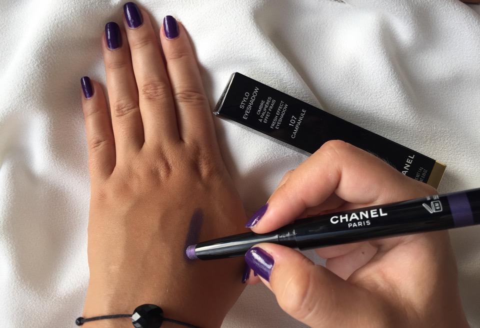 CM Chanel - 6