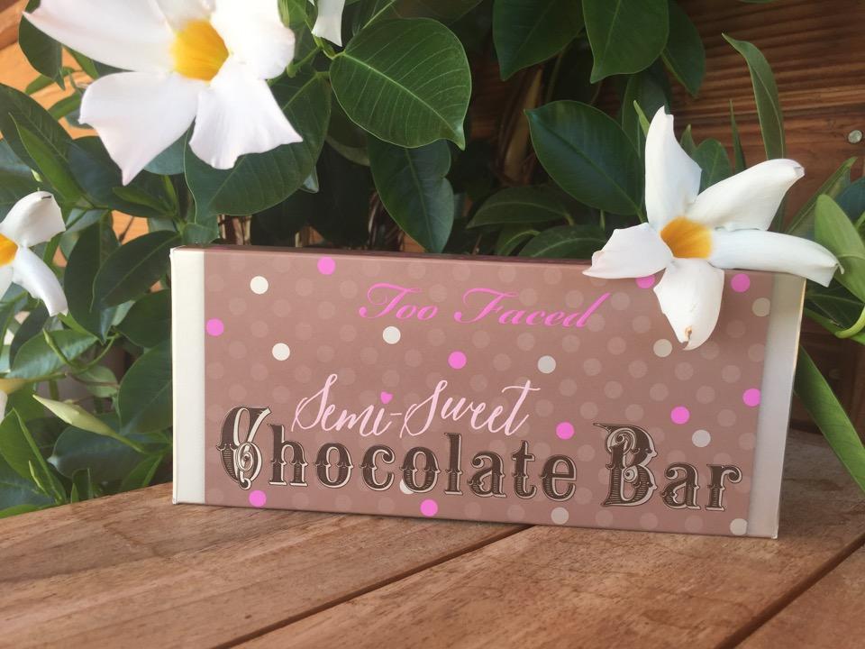 Semi-Sweet Chocolate Bar - 1