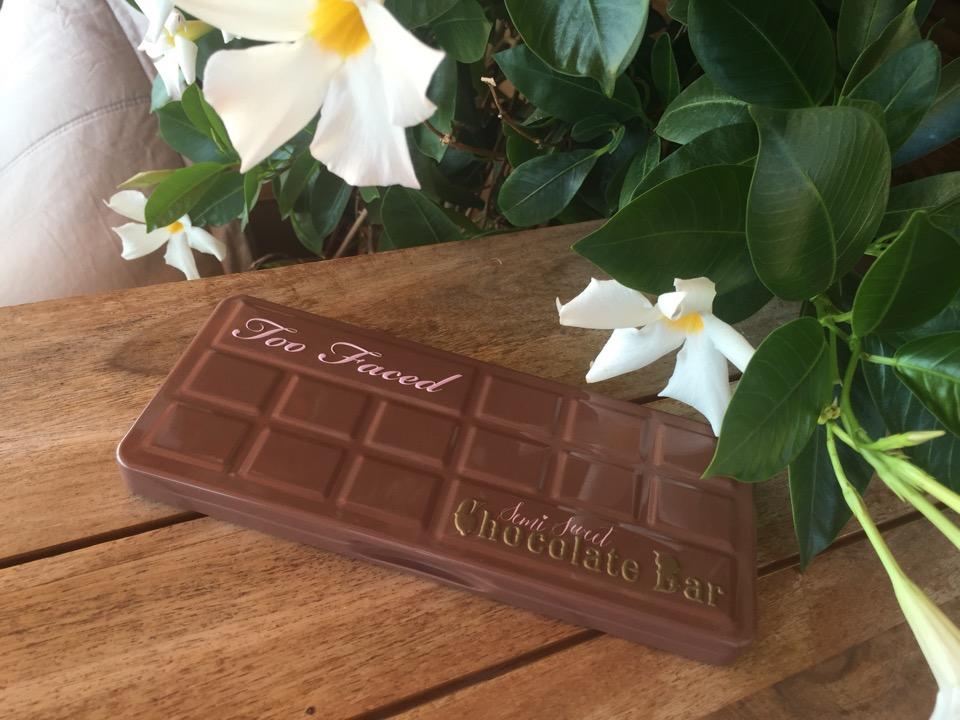 Semi-Sweet Chocolate Bar - 2