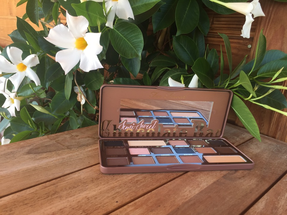 Semi-Sweet Chocolate Bar - 21
