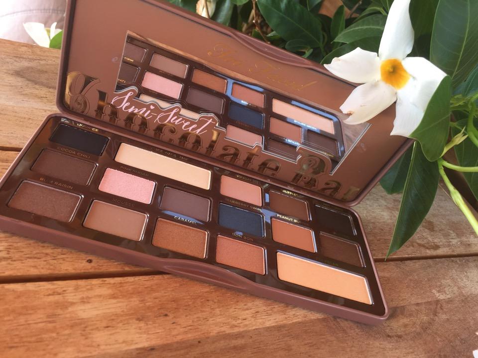 Semi-Sweet Chocolate Bar - 3