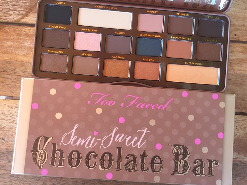 Semi-Sweet Chocolate Bar - 4