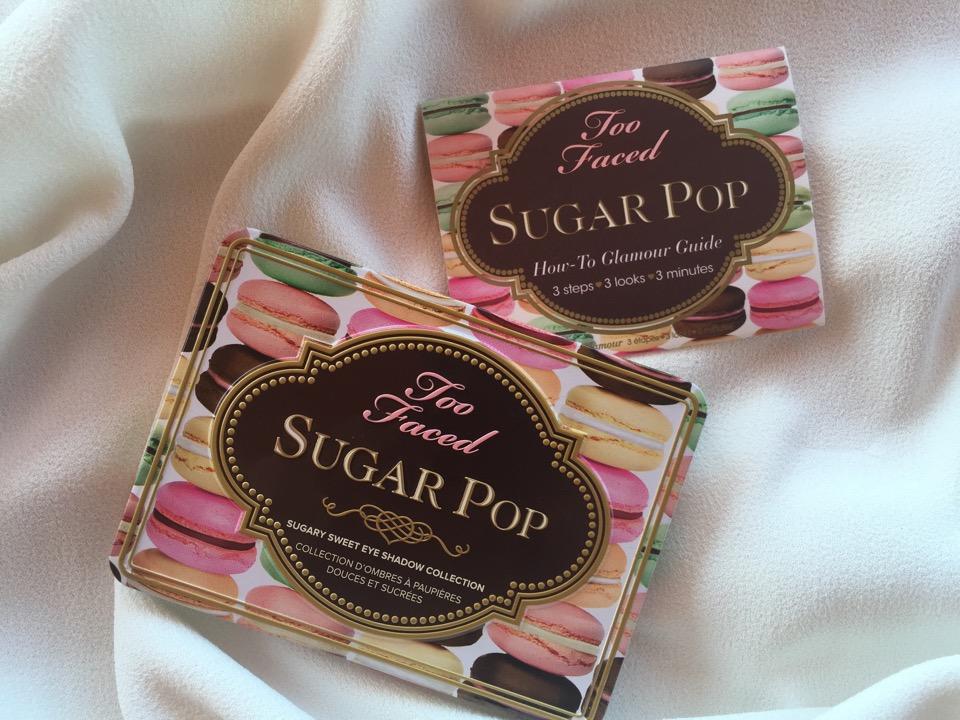 Sugar Pop - 2