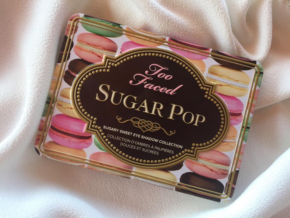 Sugar Pop - 6