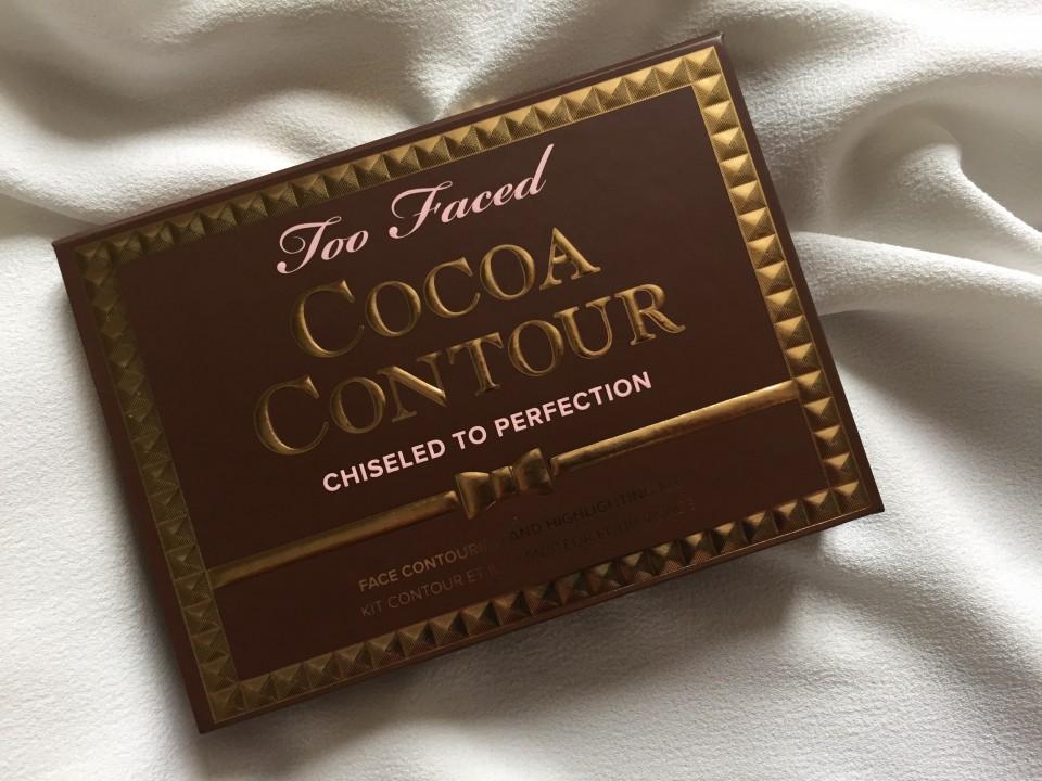 Cocoa Contour - 1