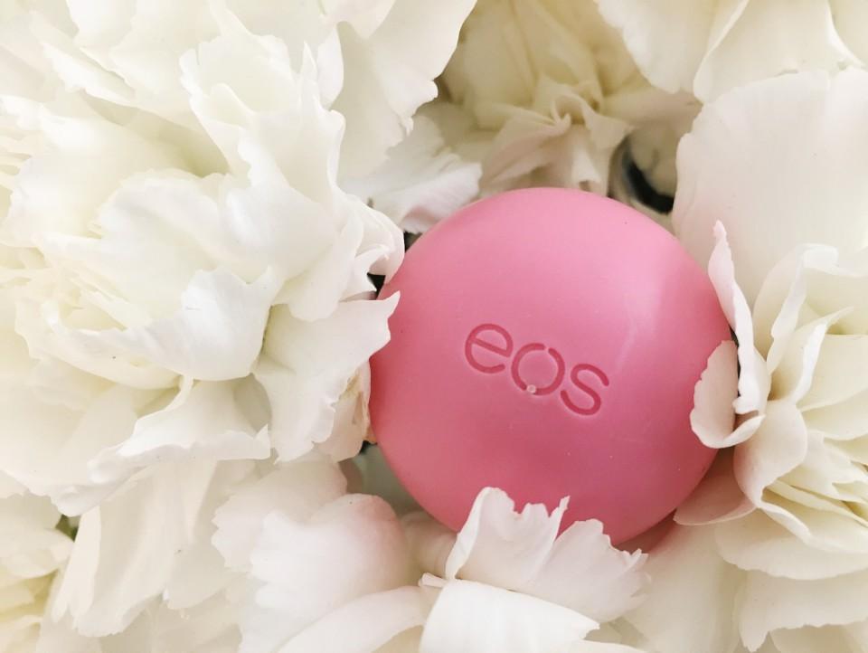 EOS - sorbet fraise