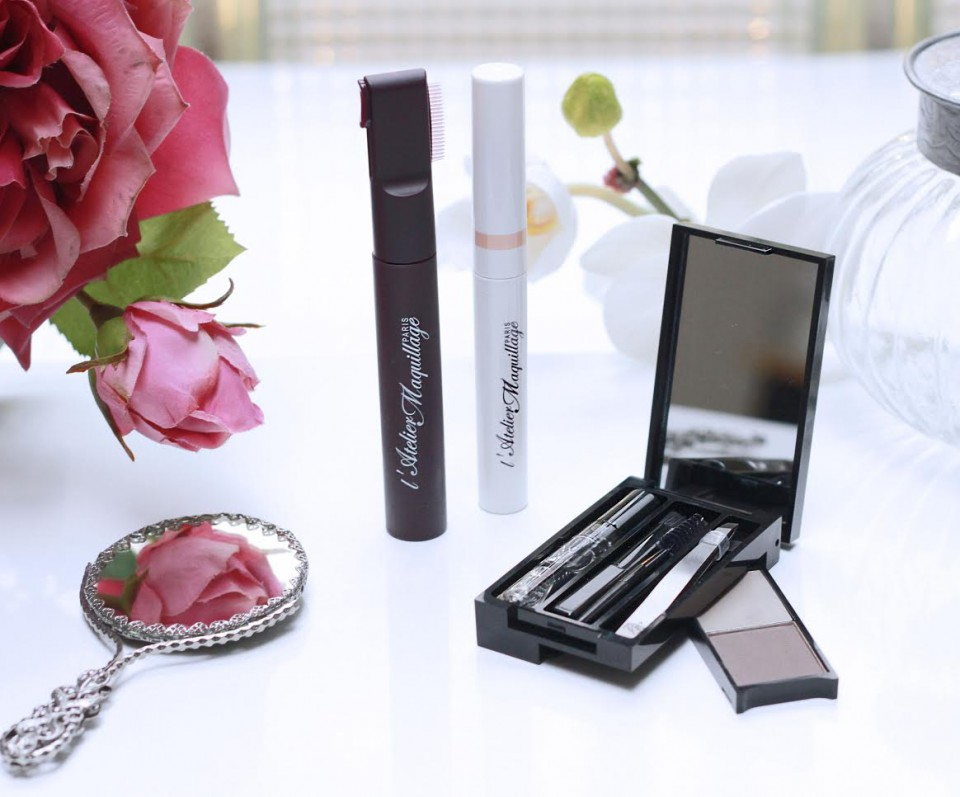Concours l'Atelier Maquillage