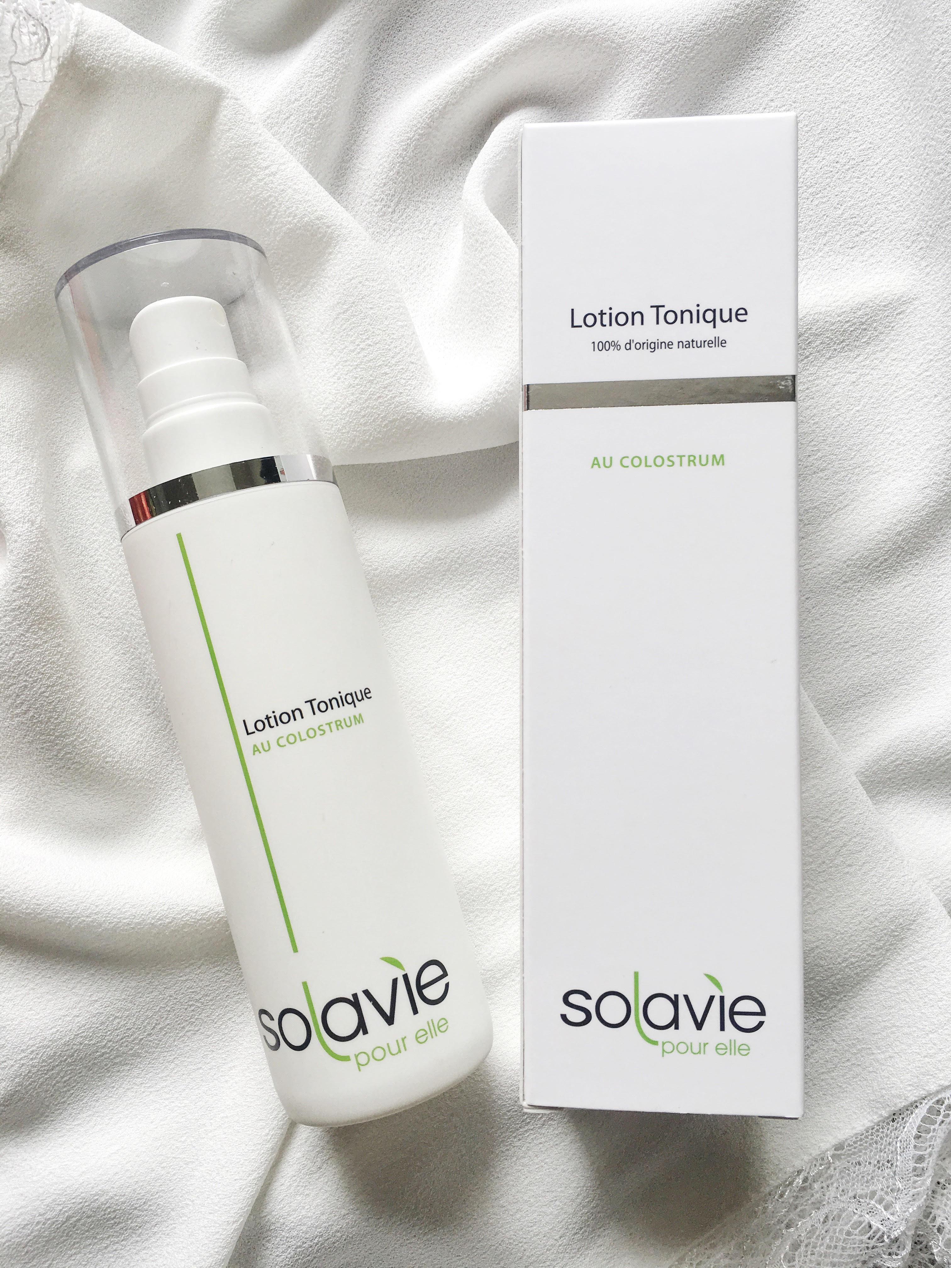 Solavie - 2