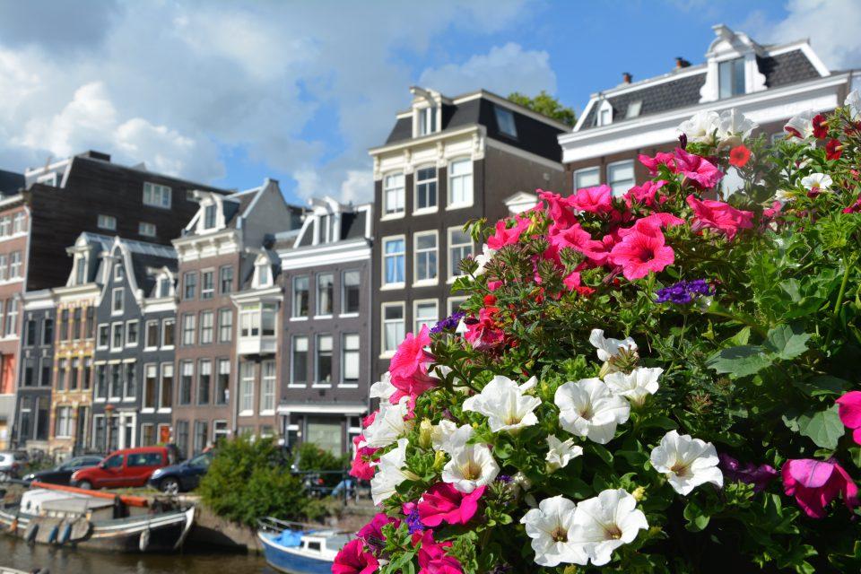 Amsterdam J1 - 14