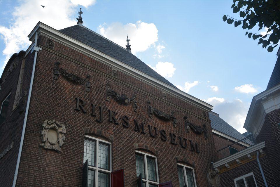 Amsterdam J3 - 1