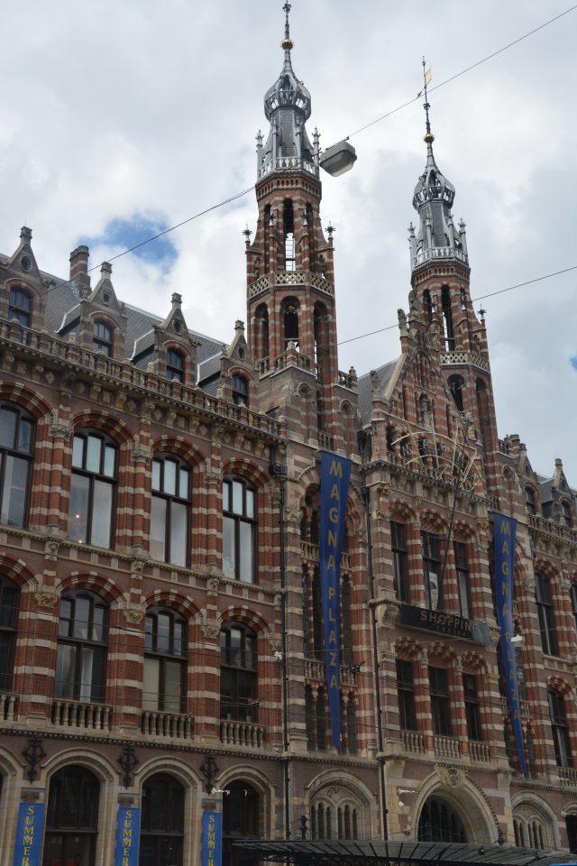Amsterdam J3 - 6
